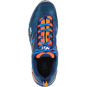 Millet Out Rush Scarpe Uomo, electric blue